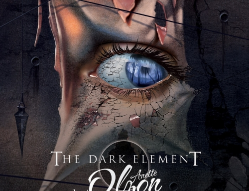 "THE DARK ELEMENT – ""The Dark Element"" VÖ: 10.11.2017"