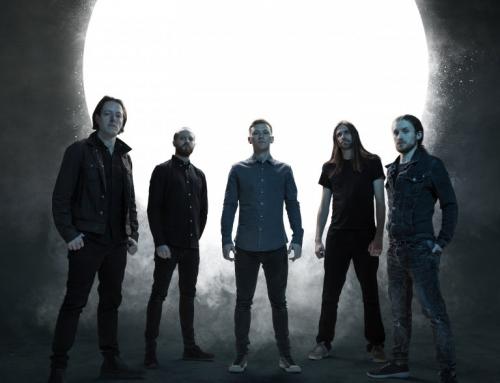 TESSERACT – neues Album und Tourdaten