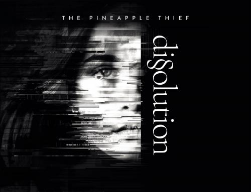 THE PINEAPPLE THIEF – Platz #22 der offiziellen deutschen Album Charts