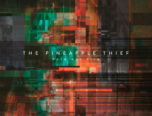 THE PINEAPPLE THIEF – Live Album