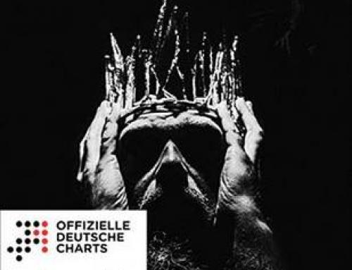 KATATONIA – Charts