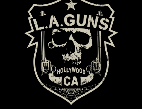 "L.A. GUNS – ""Renegades"" VÖ: 13.11.2020"